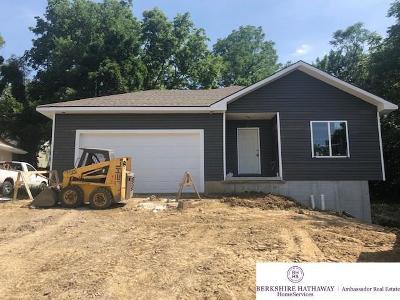 Bellevue Single Family Home For Sale: 2623 Margo Street