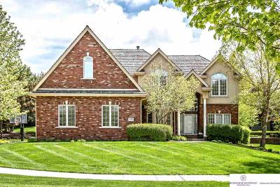 Single Family Home For Sale: 17767 Baywood Drive