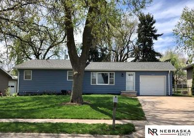 Springfield Single Family Home For Sale: 200 N 8th Street