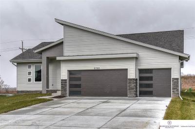 Bennington Single Family Home For Sale: 16388 Mormon Street