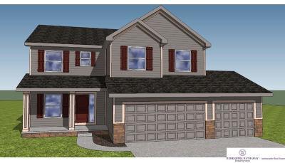 Bennington Single Family Home For Sale: 16392 Mormon Street