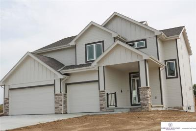Papillion Single Family Home For Sale: 5011 Clearwater Drive