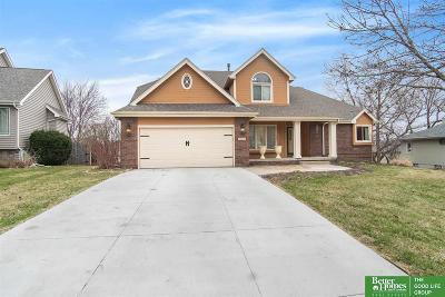 Bellevue Single Family Home For Sale: 4312 Mark Street