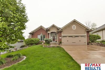 Elkhorn Single Family Home For Sale: 21022 Arbor Court