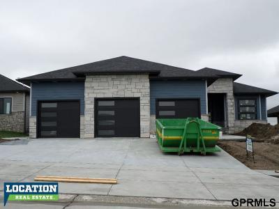 Lincoln Single Family Home For Sale: 7910 Gerald Avenue