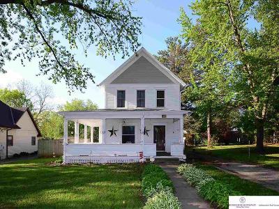 Washington County Single Family Home For Sale: 207 Walnut Avenue