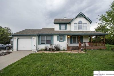 Lincoln Single Family Home For Sale: 5800 W Holdrege Street