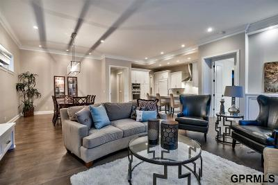 Omaha Single Family Home For Sale: 3531 S 169 Circle