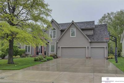 Omaha Single Family Home For Sale: 2235 S 183 Circle