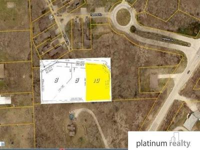 Residential Lots & Land New: 5445 Weber Plaza #10