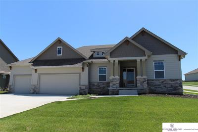 Papillion Single Family Home For Sale: 12455 Osprey Lane