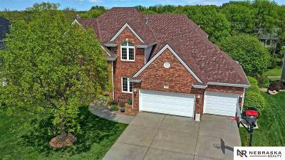 Lincoln Single Family Home For Sale: 7248 Parkridge Circle