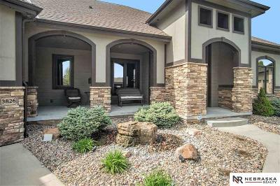 Single Family Home For Sale: 3826 N 267th Circle