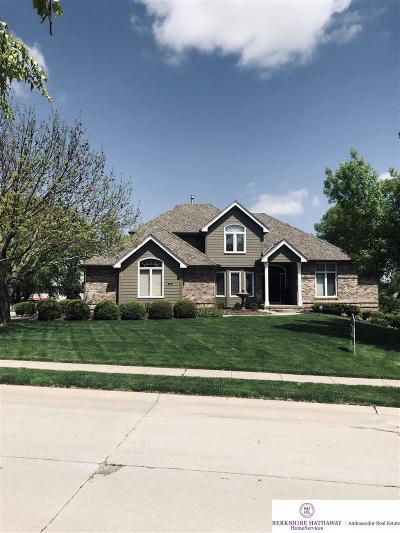 Omaha Single Family Home For Sale: 16606 Marcy Street