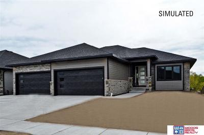 Lincoln Single Family Home For Sale: 10200 Starlight Bay
