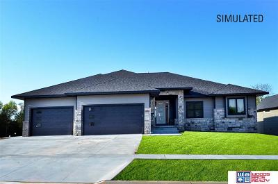 Lincoln Single Family Home For Sale: 10211 Starlight Bay