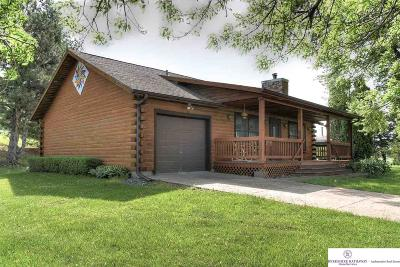 Cass County Single Family Home For Sale: 9309 Weeping Water Court