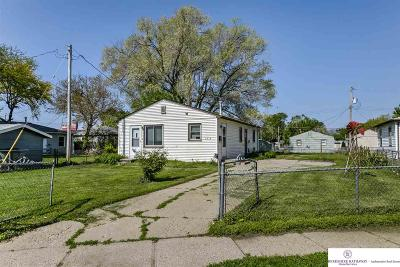 Single Family Home For Sale: 4618 S 61st Avenue