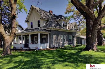 Omaha Single Family Home For Sale: 8303 N 29 Street