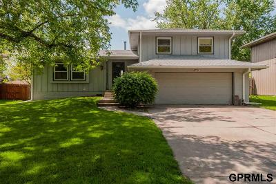 Omaha Single Family Home For Sale: 13567 Gold Street