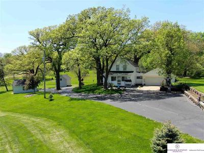 Omaha Single Family Home New: 4815 Meyer Street