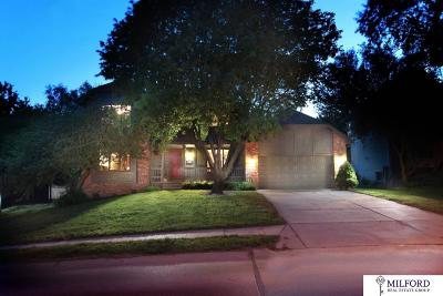 Omaha Single Family Home New: 530 S 160th Street