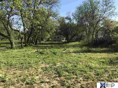 Omaha Residential Lots & Land For Sale: 4651 Kansas Avenue