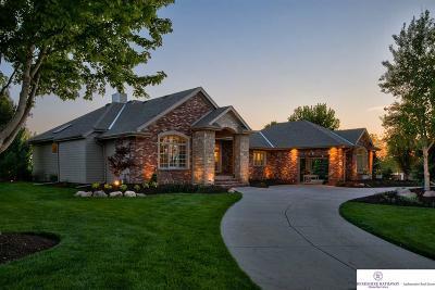 Omaha Single Family Home New: 5232 N 193 Street