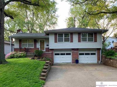 Omaha Single Family Home New: 13405 Trendwood Drive