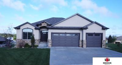 Lincoln Single Family Home New: 6301 Artisan Court
