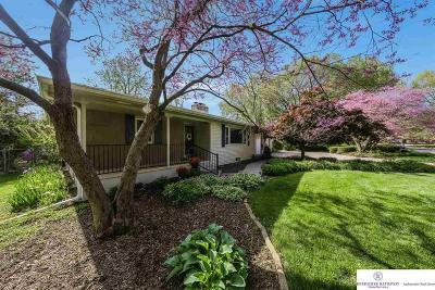 Omaha Single Family Home New: 1504 S 99 Street