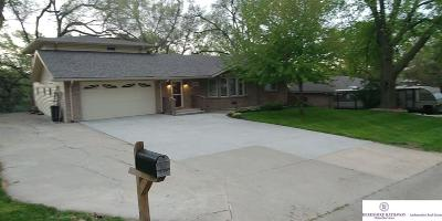 Omaha Single Family Home New: 2027 N 81 Street