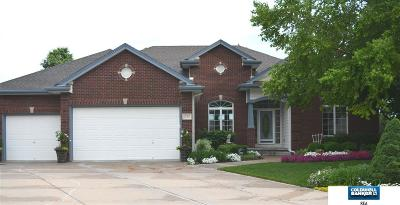 Single Family Home New: 10309 Olive Circle