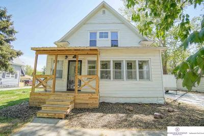 Waverly Single Family Home New: 14211 Heywood Street