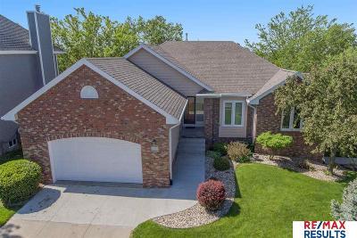 Omaha Single Family Home New: 17463 Yes Street
