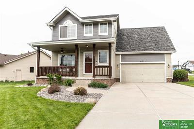 Single Family Home New: 21414 Parkview Drive