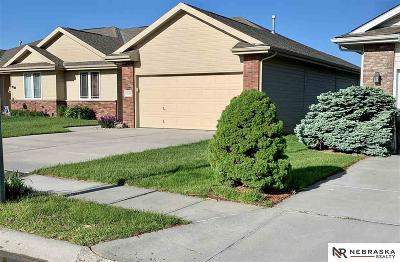 Sarpy County Single Family Home New: 10024 S 170th Circle