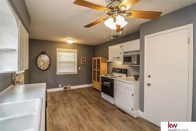 Omaha Single Family Home New: 4023 Marinda Street