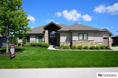 Omaha Single Family Home For Sale: 2111 S 210th Street