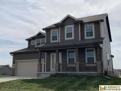 Elkhorn Single Family Home For Sale: 3818 S 204th Avenue