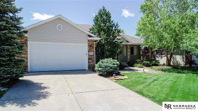 Omaha Single Family Home New: 16525 Cottonwood Street