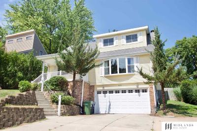Bellevue Single Family Home New: 412 Sullivan Circle