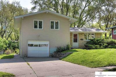 Omaha NE Single Family Home New: $150,000