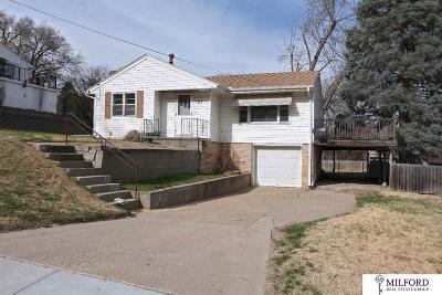Council Bluffs Single Family Home New: 21 Susan Lane
