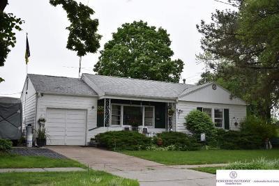 Fremont Single Family Home For Sale: 350 E 19 Street