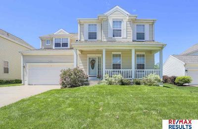 Gretna Single Family Home New: 11320 S 199th Street