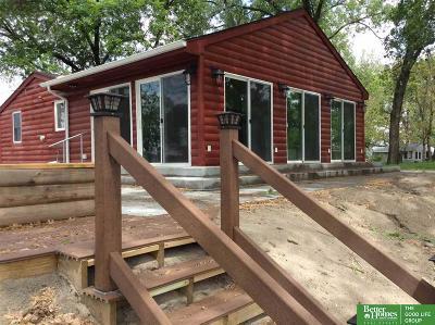 Single Family Home New: 23506 F Plaza #9