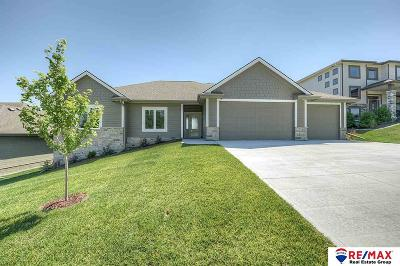 Elkhorn Single Family Home For Sale: 911 S 185th Street