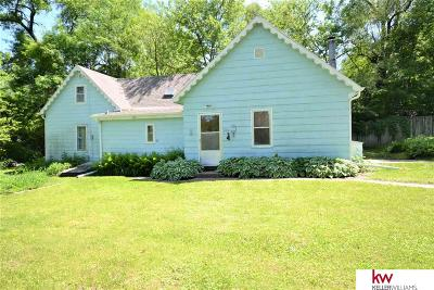 Plattsmouth Single Family Home For Sale: 804 A Street