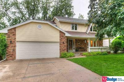Papillion Single Family Home For Sale: 809 Edgewood Boulevard